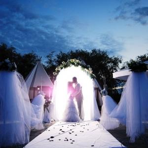 Расчет благоприятного дня свадьбы.