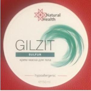 GILZIT Sulfur