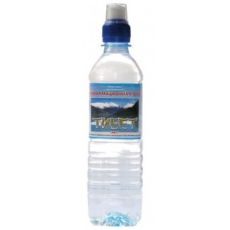 Информационная вода Тибет (ИВТ)