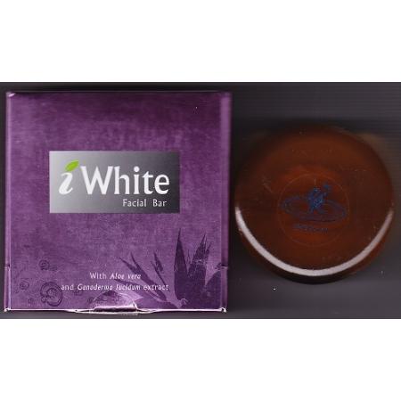Мыло для лица Ай Вайт