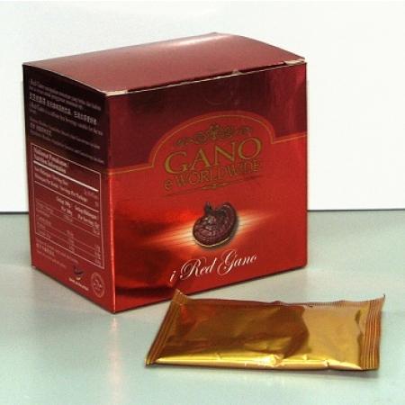 Чай Ай Гано