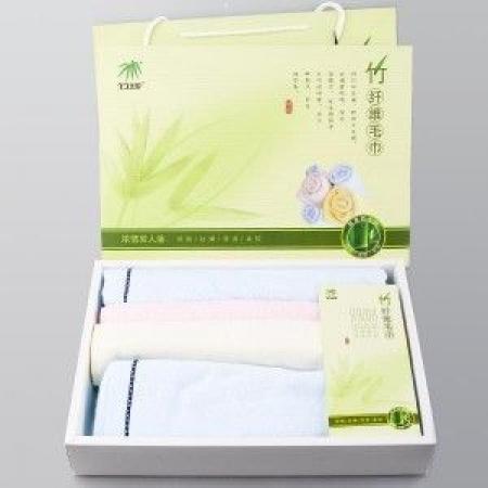 Полотенца банное и для лица