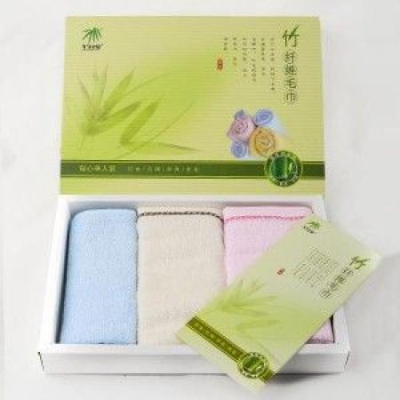 Полотенце для лица и салфетки