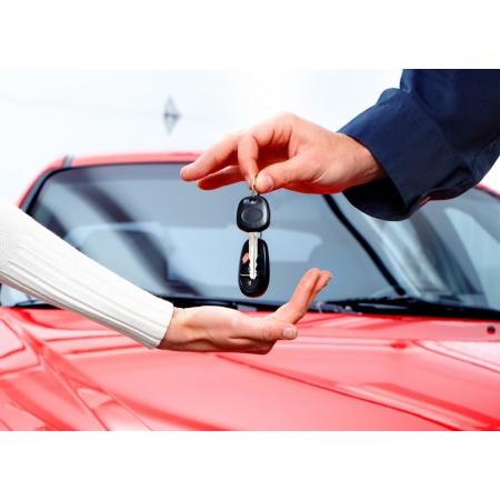 Расчёт даты покупки автомобиля и дата постановки его на учёт